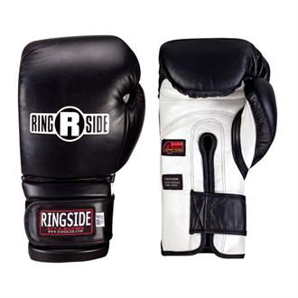 Ringside Hook and Loop Training Gloves